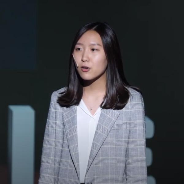 2018년 자원봉사 이그나이트 V-Korea 중앙대회[행정안전부 장관상] 조윤진
