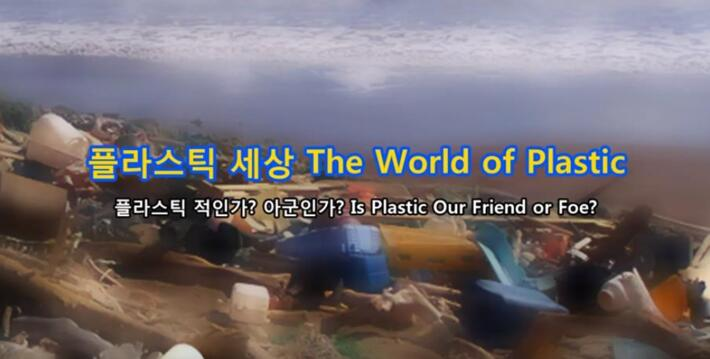 The World of Plastic: Is Plastic Our Friend or Foe