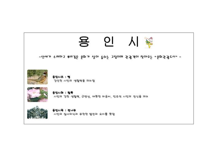 경기도청소년활동진흥센터 활동터전 -  용인시
