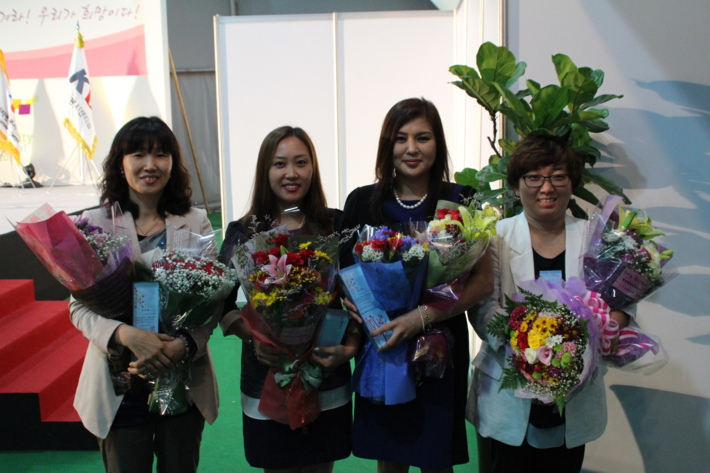 2014 제11회 전국자원봉사센터대회