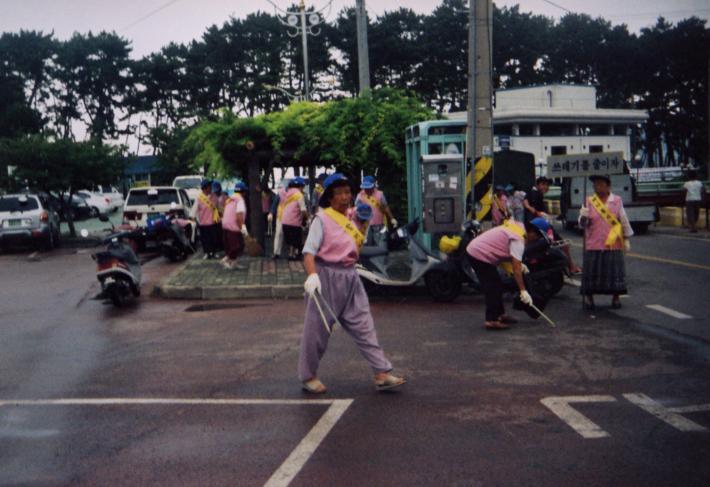 할머니봉사회 사진첩_20080725