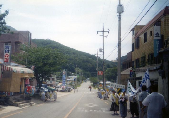 할머니봉사회 사진첩_20010918