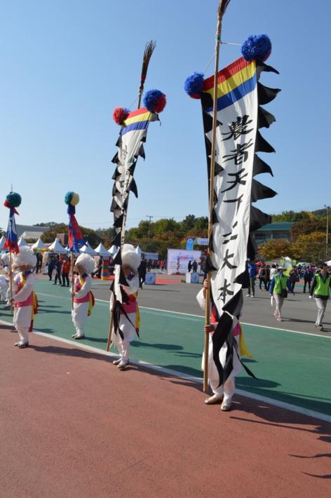 2013 대구 자원봉사 박람회(사진)