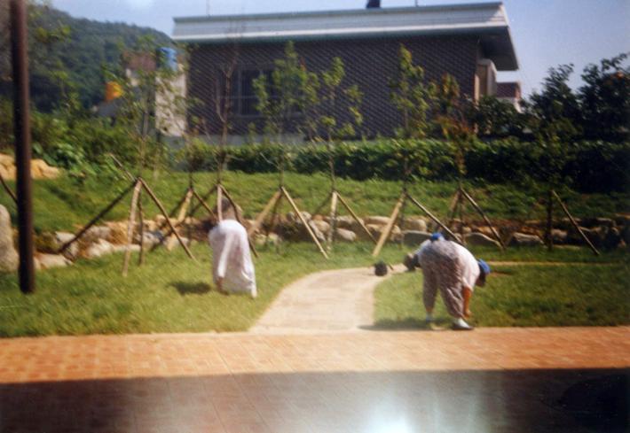 할머니봉사회 사진첩_20020717