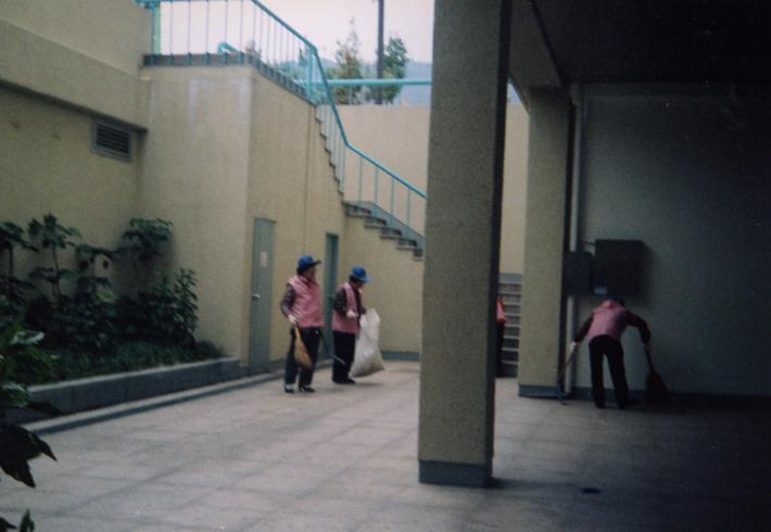 할머니봉사회 사진첩_20080414