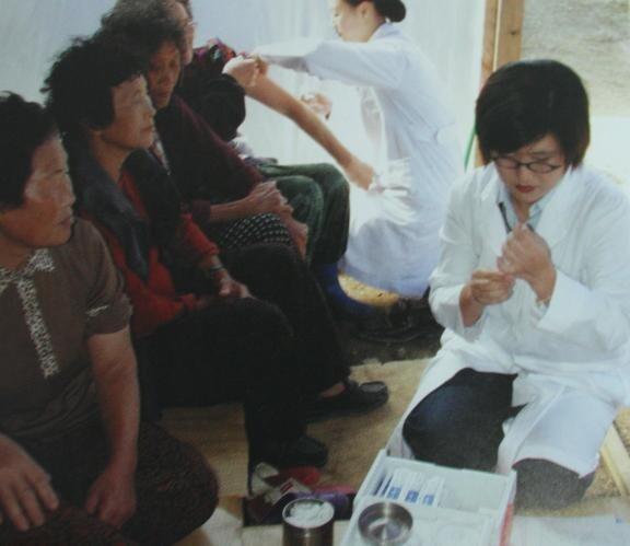 2002 강릉 태풍 루사 피해 및 복구 현장 (56/73)