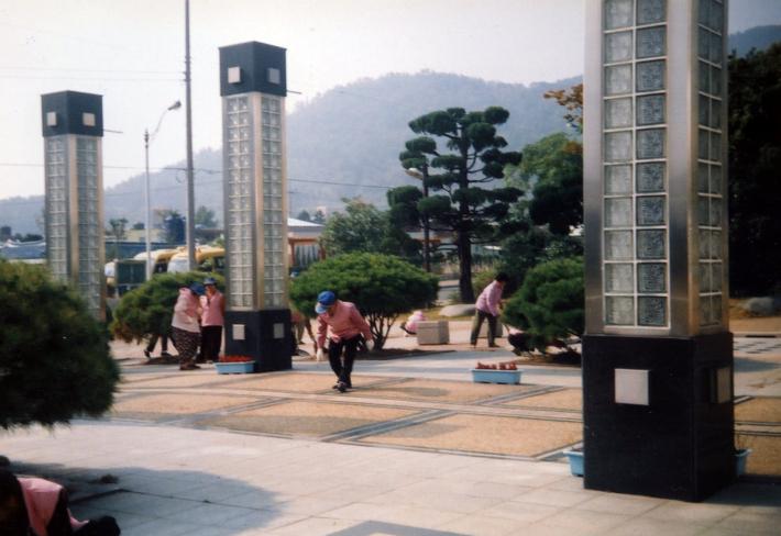 할머니봉사회 사진첩_20061016