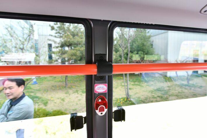 친절하고 안전한 아산공영버스 만들기! 아산시민이 함께 만들어요!