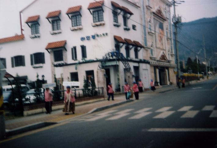 할머니봉사회 사진첩_20040918