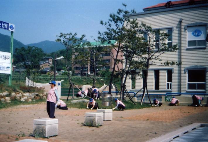 할머니봉사회 사진첩_20040511