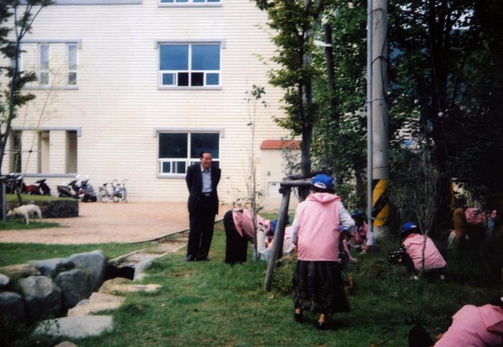 할머니봉사회 사진첩_20050430