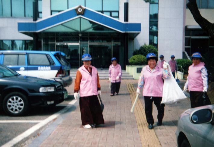 할머니봉사회 사진첩_20080528
