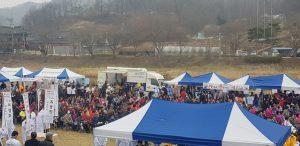 3.1.만세운동 100주년 기념행사에 참여
