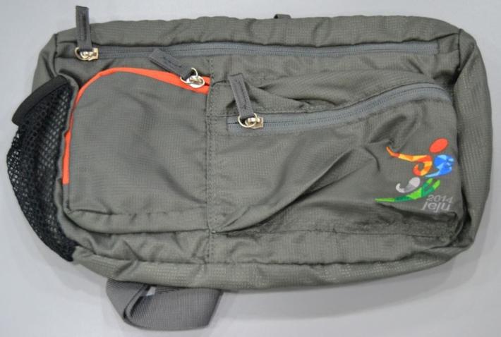 제95회 전국체육대회 가방